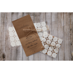 Brown Rustic - Wedding invitation - 51