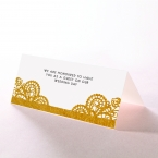 Breathtaking Baroque Foil Laser Cut place card DP120001-KI-GG