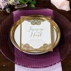 Breathtaking Baroque Foil Laser Cut wedding invitations FTG120001-KI-GG_1