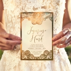 Breathtaking Baroque Foil Laser Cut wedding invitations FTG120001-KI-GG_3
