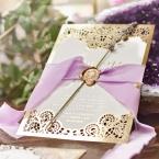 Breathtaking Baroque Foil Laser Cut wedding invitations FTG120001-KI-GG_4