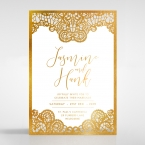 Breathtaking Baroque Foil Laser Cut wedding invitations FTG120001-KI-GG_5