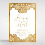 Breathtaking Baroque Foil Laser Cut wedding invitations FTG120001-KI-GG_5