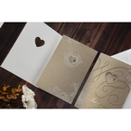 Yellow/Gold Golden Beauty - Wedding invitation - 64