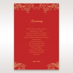 Golden_Charisma-Order_of_service-in_Red_Gold