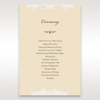 Ivory_Victorian_Charm-Order_of_service-in_Beige