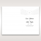 Cascading_Flowers-Order_of_service-in_White