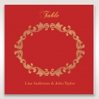 Golden_Charisma-Table_card-in_Red_Gold