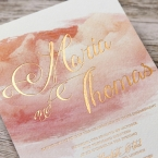 Dusty Rose with Foil wedding invitations FWI116125-TR-MG_5