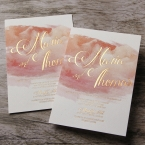 Dusty Rose with Foil wedding invitations FWI116125-TR-MG_6