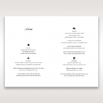 Elegant Seal menu card DM14503_2