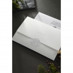 Elegant Seal wedding invitations HB14503_1