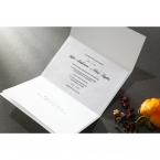 Elegant Seal wedding invitations HB14503_7