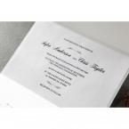 Elegant Seal wedding invitations HB14503_8
