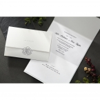 Elegant Seal wedding invitations HB14503_9