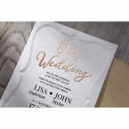 Embossed Frame wedding invitations OWI116025_2