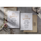 Embossed Frame wedding invitations OWI116025_7