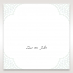 Framed Elegance place card DP15104