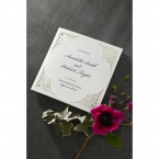 Framed Elegance wedding invitations HB15104_1