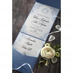 Graceful Wreath Pocket bridal shower invitations IAB11128-B_4