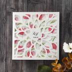 Red Petal Perfection - Wedding invitation - 59