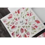 Red Petal Perfection - Wedding invitation - 63