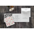 Red Petal Perfection - Wedding invitation - 64