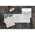 Red Petal Perfection - Wedding invitation - 64
