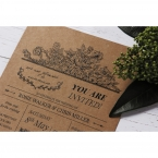 Hand Delivery wedding invitations FWI116063-NC_1