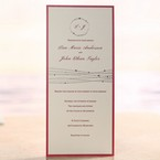 Pink Urban Couture with Jewels - Wedding invitation - 93
