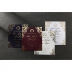 Imperial Glamour wedding invitations PWI116022-WH_11