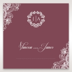 Imperial Glamour without Foil place card DP116022-MS-D