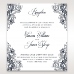 Imperial Glamour without Foil reception card DC116022-NV-D