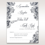 Imperial Glamour without Foil reception card DC116022-NV-D_2