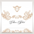Imperial Pocket place card DP11019