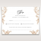 Imperial Pocket rsvp card DV11019