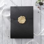 Imperial Pocket wedding invitations IAB11019