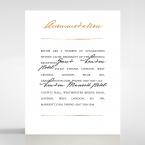 Love Letter accommodation card DA116105-YW