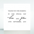 Love Letter gift tag DF116105-YW