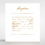 Love Letter reception card DC116105-TR-MG