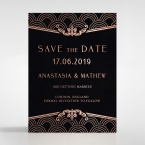 Luxe Victorian save the date DS116074-GK-RG