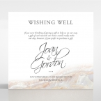 Moonstone wishing well card DW116106-DG