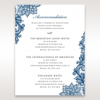 Noble Elegance accommodation card DA11014