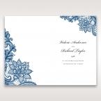 Noble Elegance menu card DM11014_1