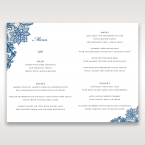 Noble Elegance menu card DM11014_2