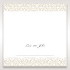 White Amabilis - Place Cards - Wedding Stationery - 93