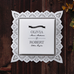White Everly - Wedding invitation - 33