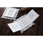 White Everly - Wedding invitation - 38
