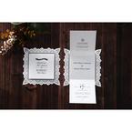 White Everly - Wedding invitation - 40