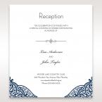 Royal Frame reception card DC15088